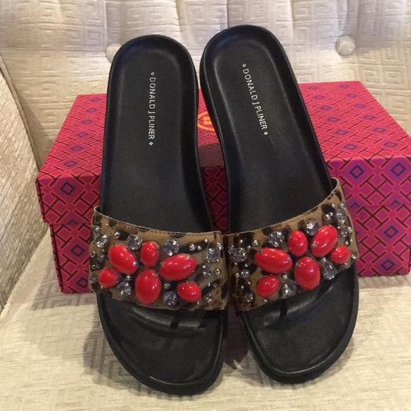 Donald J. Pliner Shoes - FAB Donald Pliner FiFi Sandals